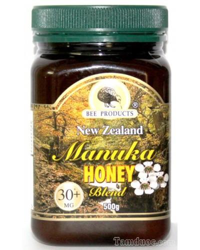 Mật Ong Manuka Honey 30 Mg