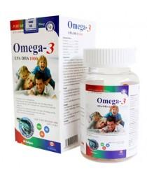 Omega 3 1000mg natural