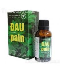 Tinh dầu ngải cứu Pain