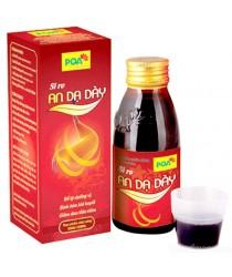 An dạ dày PQA - Chữa viêm loét dạ dày, đại tràng