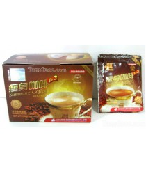 Lishou slimming coffee