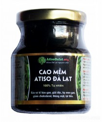 Da Lat soft atichoke leaf glue