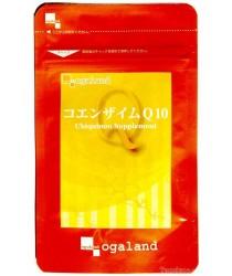 Coenzyme Q10 Nhật Bản - Ogaland