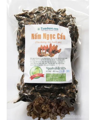 Nấm ngọc cẩu (tỏa dương) - 500gr