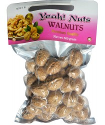 Africa South walnuts