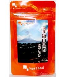 Viên dấm đen Nhật Bản giảm cân Ogaland