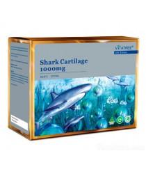 Viên sụn cá mập hàm 1000 mg