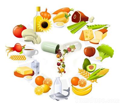đại lý phân phối thực phẩm chức năng